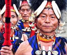 Indian Tribals